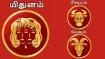 நவம்பர் மாதம் ராசி பலன் 2020: இந்த 3 ராசிக்காரங்களுக்கு  மாற்றமும் முன்னேற்றமும் வரும்