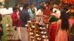 பிக்பாஸ் வீட்டில் நவராத்திரி: ஒரு பொம்மை கொலு பொம்மைக்கு வர்ணம் தீட்டுதே... அடடே!