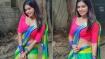 தமன்னா இல்லாட்டி தர்ஷா.. என்னா இடுப்பு என்னா இடுப்பு.. உருகி வழியும் ரசிகர்கள்