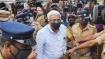 கேரளா தங்க கடத்தல் வழக்கு: பினராயி விஜயனின் முன்னாள் முதன்மை செயலாளர் சிவசங்கர் அதிரடி கைது