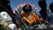 குலசை முத்தாரம்மன் கோவில் தசரா திருவிழா.. இன்று சூரசம்ஹாரம்.. பக்தர்களுக்கு அனுமதியில்லை