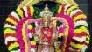 திருவண்ணாமலையில் நவராத்திரி விழா கோலாகலம் - பக்தர்களுக்கு அனுமதியில்லை