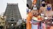ஸ்ரீரங்கம் கோவில் முறைகேடுகள்...அறநிலையத்துறை அதிகாரியை தெறிக்க விட்ட அர்ச்சகர்