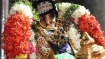 ஸ்ரீரங்கம் ரங்கநாதர் கோவில் வைகுந்த ஏகாதசி: முகூர்த்தக்கால் நடும் நிகழ்ச்சி கோலாகலம்