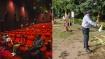 தமிழகத்தில் நவம்பர் 10-ஆம் தேதி முதல் தியேட்டர்கள், பொழுதுப்போக்கு பூங்காக்களுக்கு அனுமதி