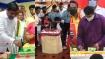 பிரபாகரன் 66வது பிறந்த நாள்... கேக் வெட்டி கொண்டாடிய வேல்முருகன், திருமாவளவன், சீமான்