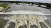 செம்பரம்பாக்கம் ஏரியில் இருந்து 1000 கன அடி நீர் திறப்பு - ஏரியின் நீர்மட்டம் 22 அடி