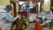 தமிழகத்தில் இன்று 1,430 பேருக்கு கொரோனா உறுதி - 1453 பேர் டிஸ்சார்ஜ்