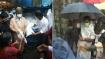 ரெயின் கோட்டை போட்டுக்கொண்டு.. அதிரடியாக இறங்கிய ஸ்டாலின்.. முதல்வரும் விடவில்லையே.. செம கெத்து!
