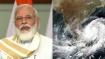 நிவர் புயலில் உயிரிழந்தவர்களின் குடும்பங்களுக்கு தலா ரூ.2 லட்சம் - பிரதமர் மோடி நிவாரணம்