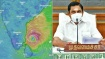 நிவர் புயலை எதிர்கொள்ள தயார் நிலையில் அரசு - 7 மாவட்டங்களில் போக்குவரத்து நிறுத்தம் - முதல்வர்