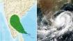 அசையாமல் நின்ற நிவர் நகர தொடங்கியது.. அதி தீவிர புயலானது.. 145 கி.மீ வேகத்தில் பயங்கர காற்று வீசும்