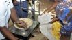 நெருங்கும் நிவர்: 4713  ரேஷன் கடைகளுக்கு உணவுப் பொருள்களை அனுப்பி வைத்த அரசு