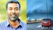 சென்னையில் நாளை காலைக்குள் 48 மணிநேர மழை அளவு 20 செ.மீ. ஆக இருக்கும்- வெதர்மேன் கணிப்பு