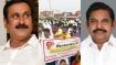 வன்னியருக்கு 20% இடஒதுக்கீடு போராட்டம்- முதல்வர் எடப்பாடி பழனிசாமியுடன் அன்புமணி ராமதாஸ் சந்திப்பு