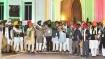 7 மணிநேரமாக நீடித்த விவசாயிகள்- மத்திய அரசு பேச்சுவார்த்தை முடிந்தது.. டிச. 5இல் மீண்டும் சந்திப்பு