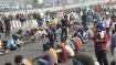 டிச. 8இல் பாரத் பந்திற்கு விவசாயிகள் அழைப்பு.. வலுவடையும் டெல்லி சலோ போராட்டம்