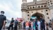 ஹைதராபாத் தேர்தல் ரிசல்ட்.. சந்திரசேகர ராவ் கோட்டையை பாஜக