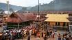 சபரிமலையில் 17 பேருக்கு கொரோனா உறுதி - சன்னிதானத்தில் கூடுதல் கட்டுப்பாடு