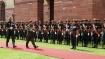 நாட்டின் 71ஆவது குடியரசு தின விழா... முதல்முறையாக அணிவகுப்பில் கலந்துகொள்ளும் வங்கதேச ராணுவம்