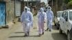 தமிழகத்தில் இன்று 610 பேருக்கு கொரோனா பாதிப்பு - 775 பேர் குணமடைந்தனர்