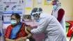 இந்தியாவில் 16 லட்சம் சுகாதார பணியாளர்களுக்கு கொரோனா தடுப்பூசி செலுத்தப்பட்டுள்ளது- மத்திய அரசு