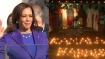 துளசேந்திரபுரத்தில் வெடித்து சிதறிய பட்டாசு.. அமெரிக்காவின் முதல் பெண் துணை அதிபரான 'தமிழச்சி' கமலா