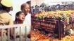 ஜெயலலிதா நினைவிடத்தில் சாரை சாரையாக திரண்டு கண்ணீர் மல்க அஞ்சலி செலுத்திய பெண்கள்.. வீடியோ
