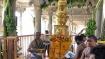 வடலூரில் தைப்பூச ஜோதி தரிசன விழாவில் பக்தர்களுக்கு அனுமதி - கடைகளுக்கு தடை