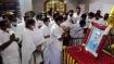 தென்மாவட்ட மக்களின் குலசாமியான பென்னிகுவிக் 180வது பிறந்தநாள்: ஓ.பி.எஸ், விவசாயிகள் மரியாதை