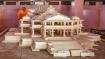 மீண்டும் வடிவம் மாறும் அயோத்தி ராமர் கோயில்