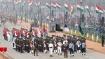குடியரசு தின கொண்டாட்டம் LIVE: டெல்லியில் உச்சகட்ட பாதுகாப்பு