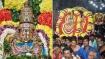 திருவண்ணாமலை திருவூடல்  திருவிழா: நந்திக்கு தரிசனம் தந்த அண்ணாமலையார் - சூரியனுக்கும் காட்சி