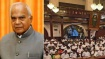 பரபரப்பான அரசியல் சூழலில்... பிப்ரவரி 2-ம் தேதி ஆளுநர் உரையுடன் தமிழக சட்டசபை கூடுகிறது..!