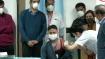 12 நாட்களில் 23 லட்சத்துக்கும் அதிகமான சுகாதார பணியாளர்களுக்கு கொரோனா தடுப்பூசி செலுத்தப்பட்டது!