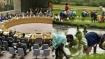 வேளாண் சட்டம் மூலம் 2024-க்குள் விவசாயிகள் வருமானம் இரட்டிப்பாகும்...ஐ.நா.வில் விளக்கமளித்த இந்தியா!