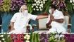 கோதாவரி- காவிரி இணைப்பு திட்டத்துக்கு அனுமதி கொடுங்க... பிரதமர் மோடியிடம்  முதல்வர் வேண்டுகோள்!