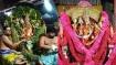 திருச்செந்தூர் சுப்ரமணியசாமி கோவிலில் மாசித் தேரோட்டம் - சனிக்கிழமை தெப்பத்திருவிழா