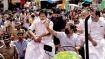 கேரளாவுக்கு ஓடிய ராகுல்.... வட இந்தியர்களை அவமதிக்கிறார்... பாஜக தலைவர்கள் கடும் தாக்கு