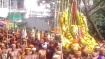 அய்யா வைகுண்டரின் 189வது அவதார தினம் - சாமித்தோப்பு நோக்கி பிரம்மாண்ட ஊர்வலம்