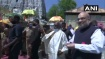 அமித் ஷா சென்று வணங்கிய 'சுசீந்திரம் தாணுமாலயன் கோயில்' - ஆச்சரியப்படுத்தும் ஆலய பின்னணி