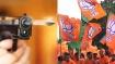 உ.பி.யில் பாஜக எம்பியின் மகன் மீது துப்பாக்கிச்சூடு; மைத்துனர் கைது!