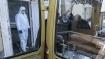 உலகம் முழுவதும் மீண்டும் அதிகரிக்கும் கொரோனா : 11.46 கோடி பேர் பாதிப்பு - 9 பேர் மீண்டனர்