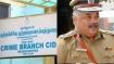 கூடுதல் டிஜிபி ராஜேஷ் தாஸ் மீது 4 பிரிவுகளில் வழக்குப்பதிவு.. பாலியல் புகாரில் சிபிசிஐடி அதிரடி