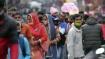 இந்தியா அனைத்து குடிமக்களையும் சமமாக பாவிக்கிறது - அமெரிக்க தொண்டு நிறுவனத்துக்கு மத்திய அரசு பதிலடி