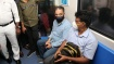 ஆலந்தூர் மெட்ரோ ரயில் நிலையத்தில் திடீர் பரபரப்பு.. திரும்பி பார்த்தால்.. கட்சியினரோடு கமல் ஹாசன்!