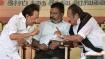 'டேக் இட் ஆர் லீவ் இட்' திட்டத்தில் திமுக? - 'என்னப்பா இது' மோடில் கூட்டணி கட்சிகள்