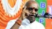கன்னியாகுமரி லோக்சபா தொகுதி- 7 முறை போட்டியிட்டு 5 முறை தோற்ற பொன். ராதாகிருஷ்ணன்