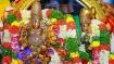 மதுரை சித்திரை திருவிழா: மீனாட்சி திருக்கல்யாணமும், கள்ளழகர் வைபவமும் கோவிலுக்குள் நடைபெறும்