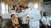 மகாராஷ்டிராவில் கொத்து கொத்தாக பரவும் கொரோனா ஒரேநாளில் 59ஆயிரம் பேர் பாதிப்பு - 301 பேர் மரணம்